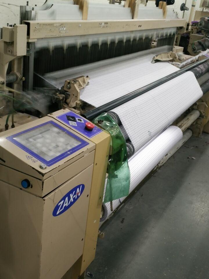佳宏纺织-津田驹喷气机