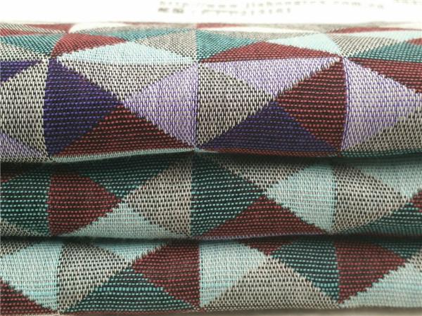 佳宏纺织最美大提花格子布,佛山客户最喜欢