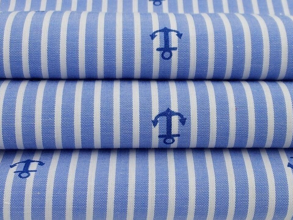 ZARA品牌面料国内采购印花条子布,佳宏纺织的产品让他们放心