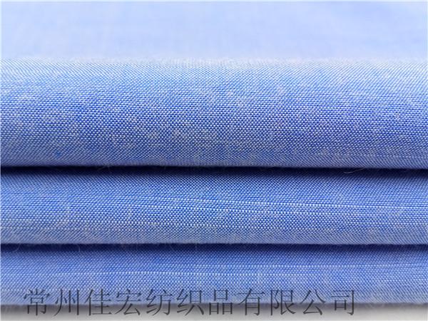 【赢在起点和终点】高品质人棉竹节青年布厂家,完美品质的秘密