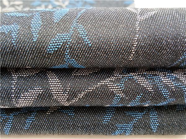 国际化标准生产,让每一米人造棉大提花面料都有质可寻