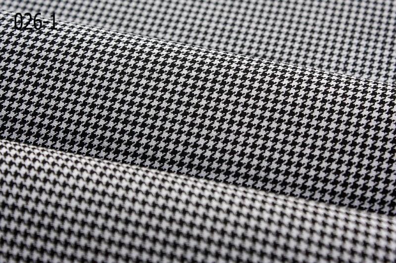 全棉色织牛津纺,抗菌处理面料