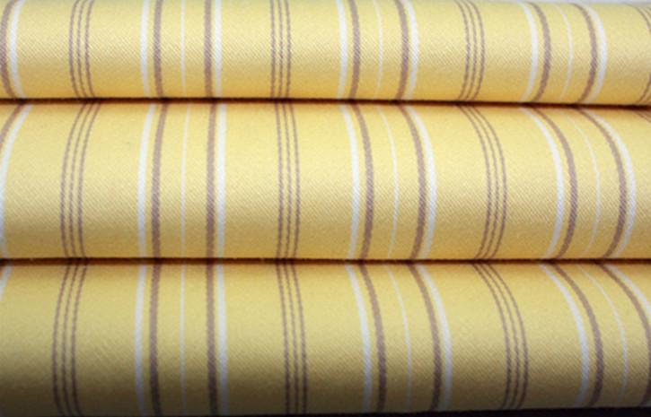 仿丝绸色织弹力布定制