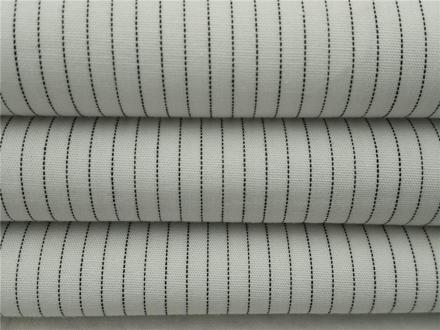 40+80/2x40+40D 133X72,全棉弹力布生产
