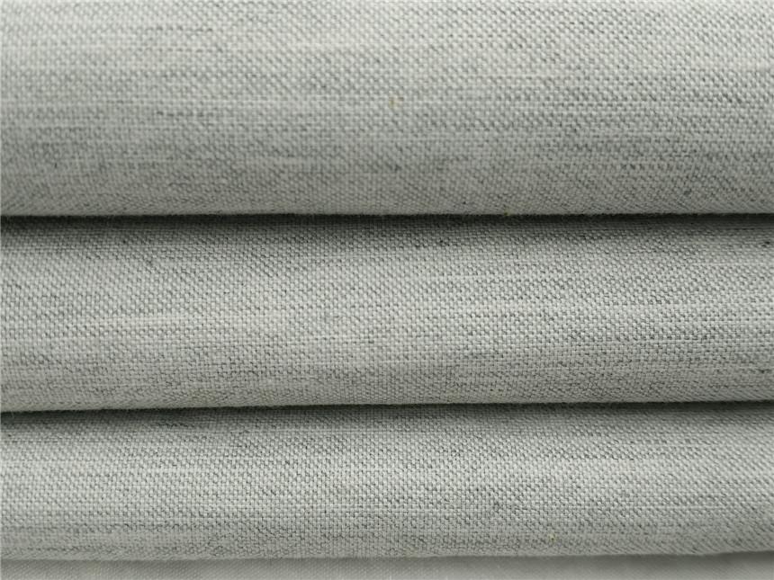 色纺牛津纺面料生产