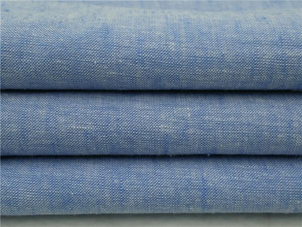 佳宏纺织麻棉青年布厂家