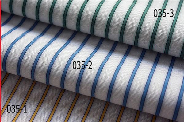 天丝棉条子布,人棉色织面料