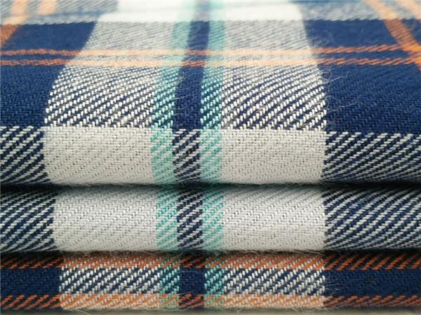 21S全人棉法兰绒,人造棉面料生产厂家