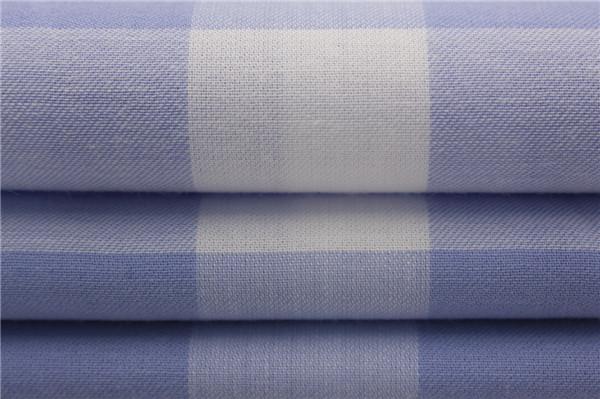 60支格子布,全棉格子布,巴厘纱面料厂家