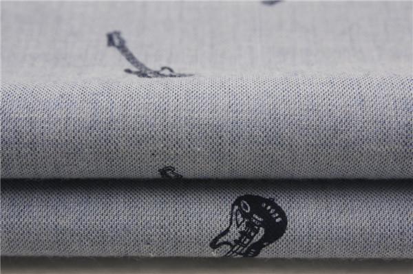 色纺青年布,印花青年布,色织青年布厂家生产