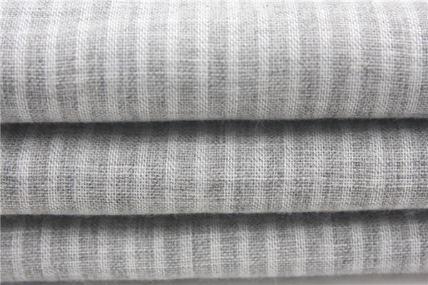 色织双层布,条子双层布,全棉双层布定制厂家