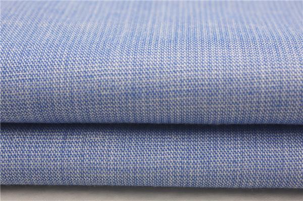 双层青年布,全棉色织双层布生产厂家