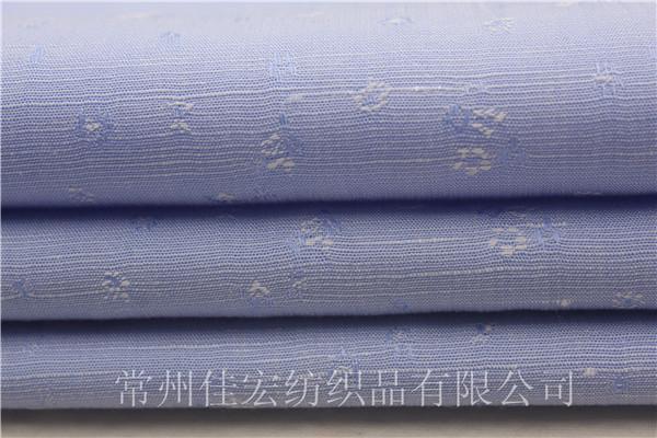 色织麻棉大提花,衬衫大提花面料生产厂家