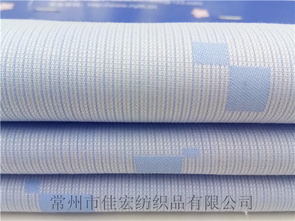 100/2全棉大提花面料