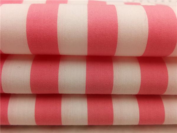 色织棉锦弹力布,50支棉锦面料生产