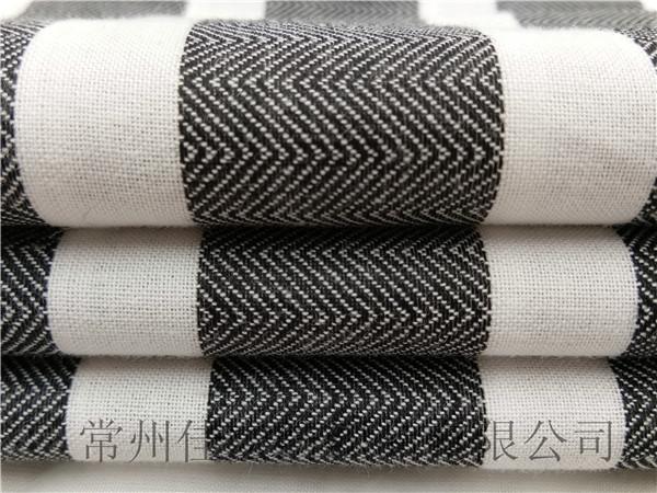 高支高密,双股线条子布